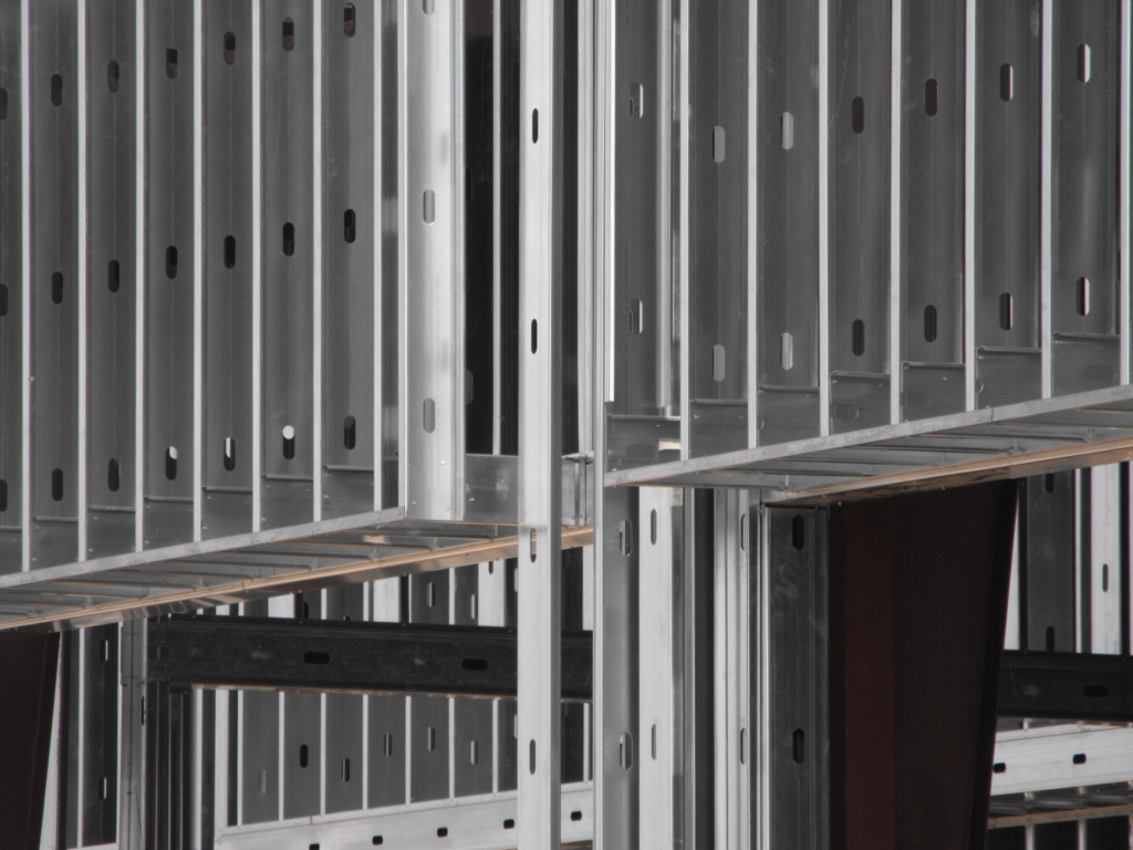 The Edge™ Framing System. No Cuts. No Claims. No Extra Cost.